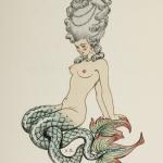 Shanhai Mermaid - shayaulait.com
