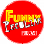 Funny Peculiar Podcast - www.ShayAuLait.com