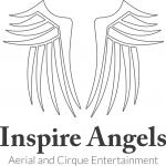 Inspire Angels logo - www.shayaulait.com